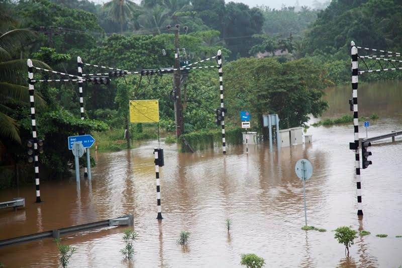 Image result for floods in galle 2018