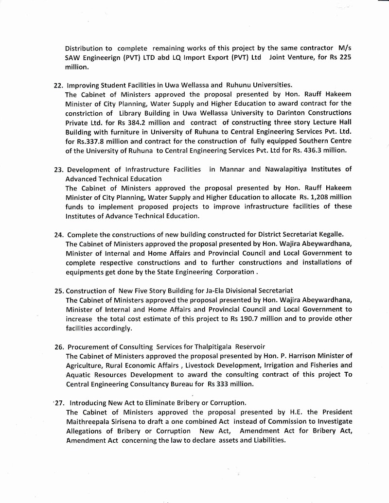 Cabinet Decision on 30.04.2019 English Translation 1 4