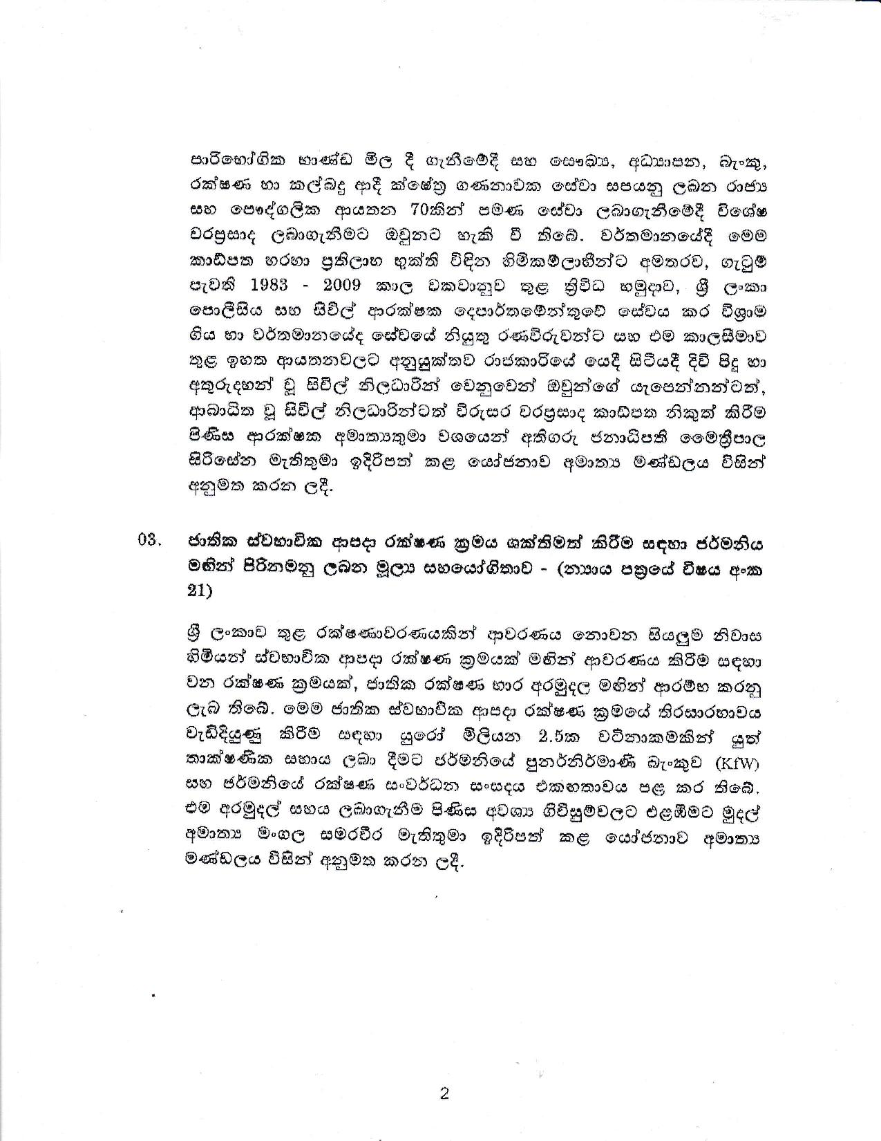 Cabinet Decision on 21.05.2019 page 002