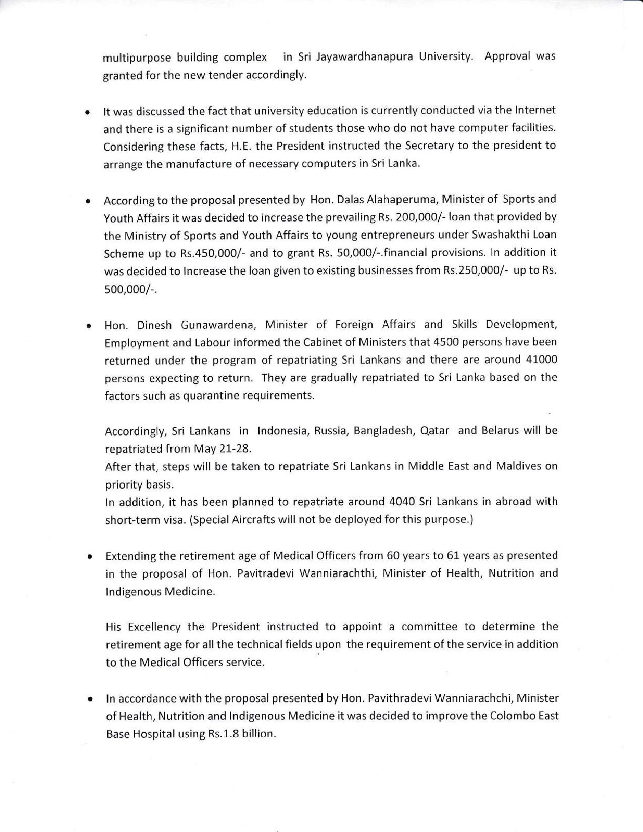 Cabinet Decisions 20.05.2020English compressed page 002