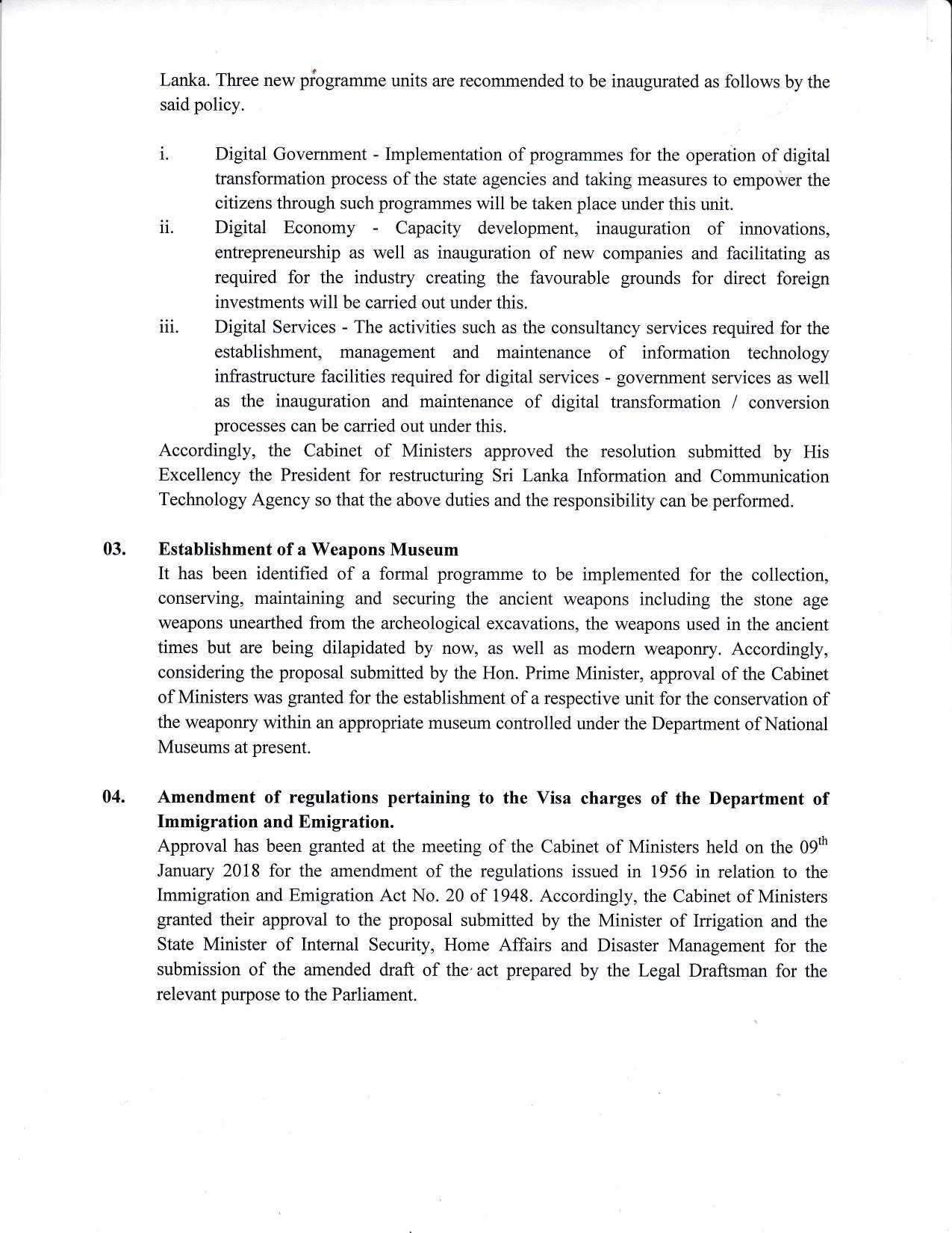 Cabinet Decision on 16.11.2020 English page 002
