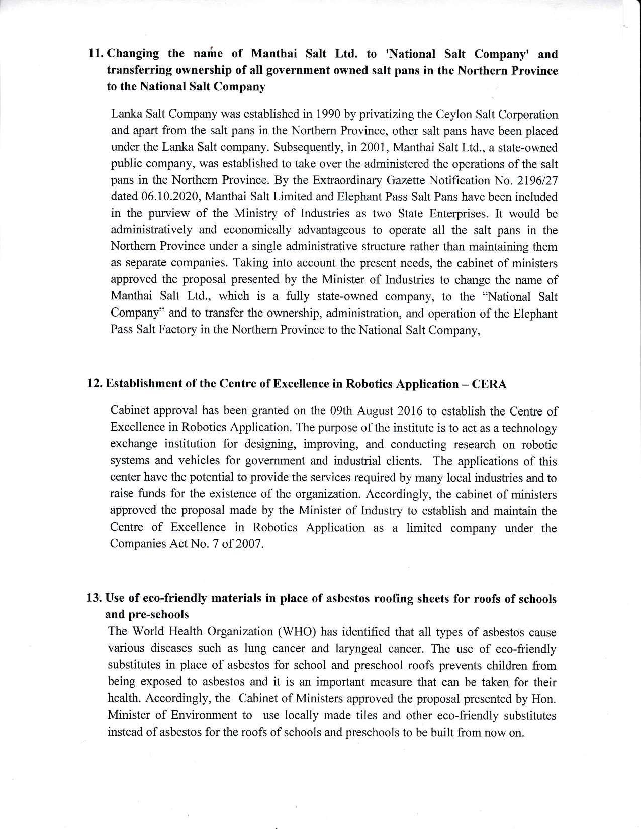 Cabinet Decision on 16.11.2020 English page 005