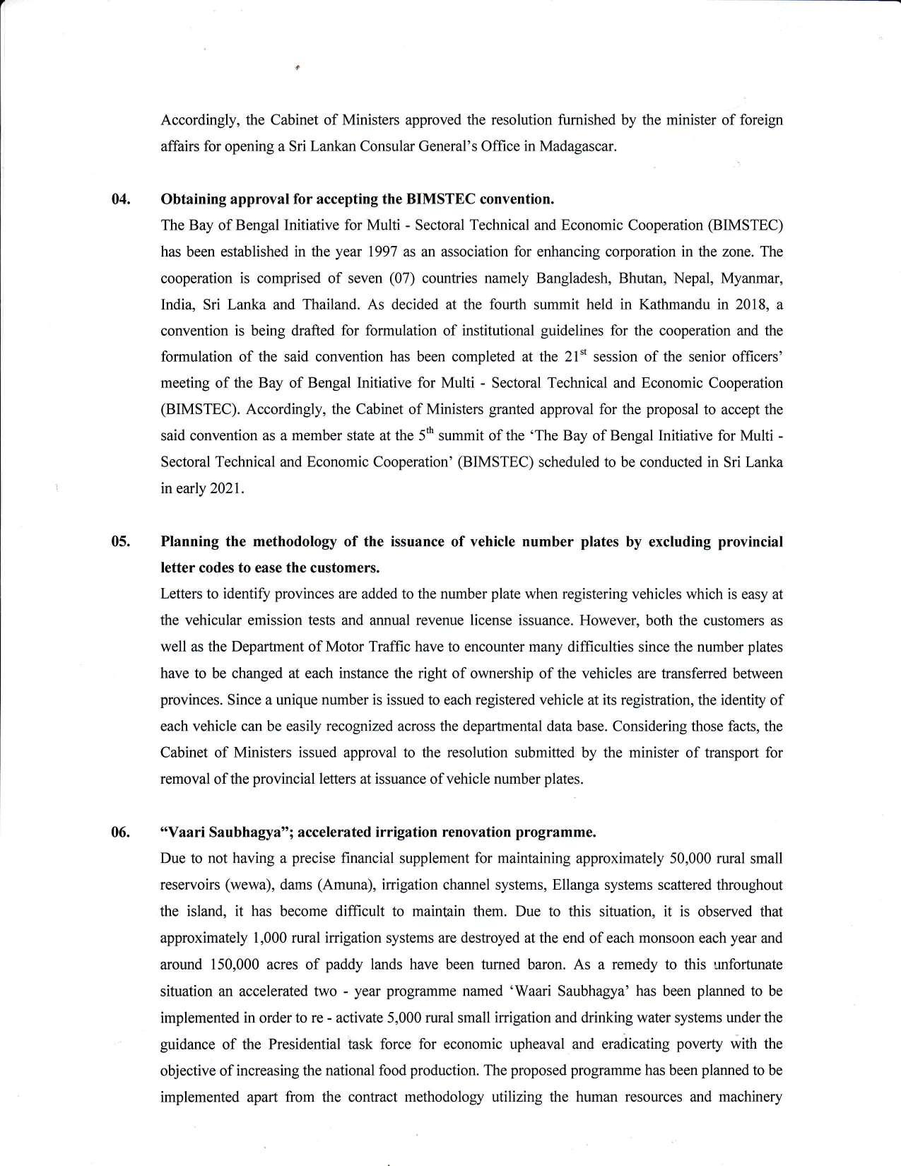 Cabinet Decision on 14.12.2020 English 1 page 002
