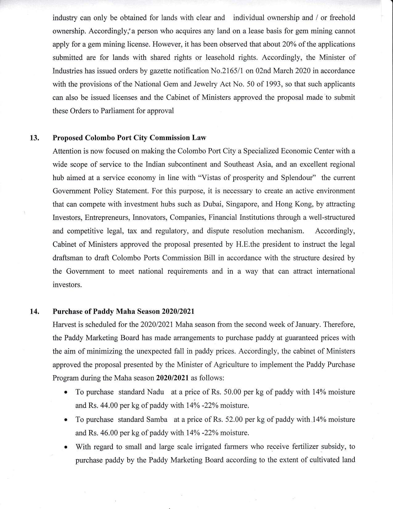Cabinet Decision on 04.01.2020 English page 005
