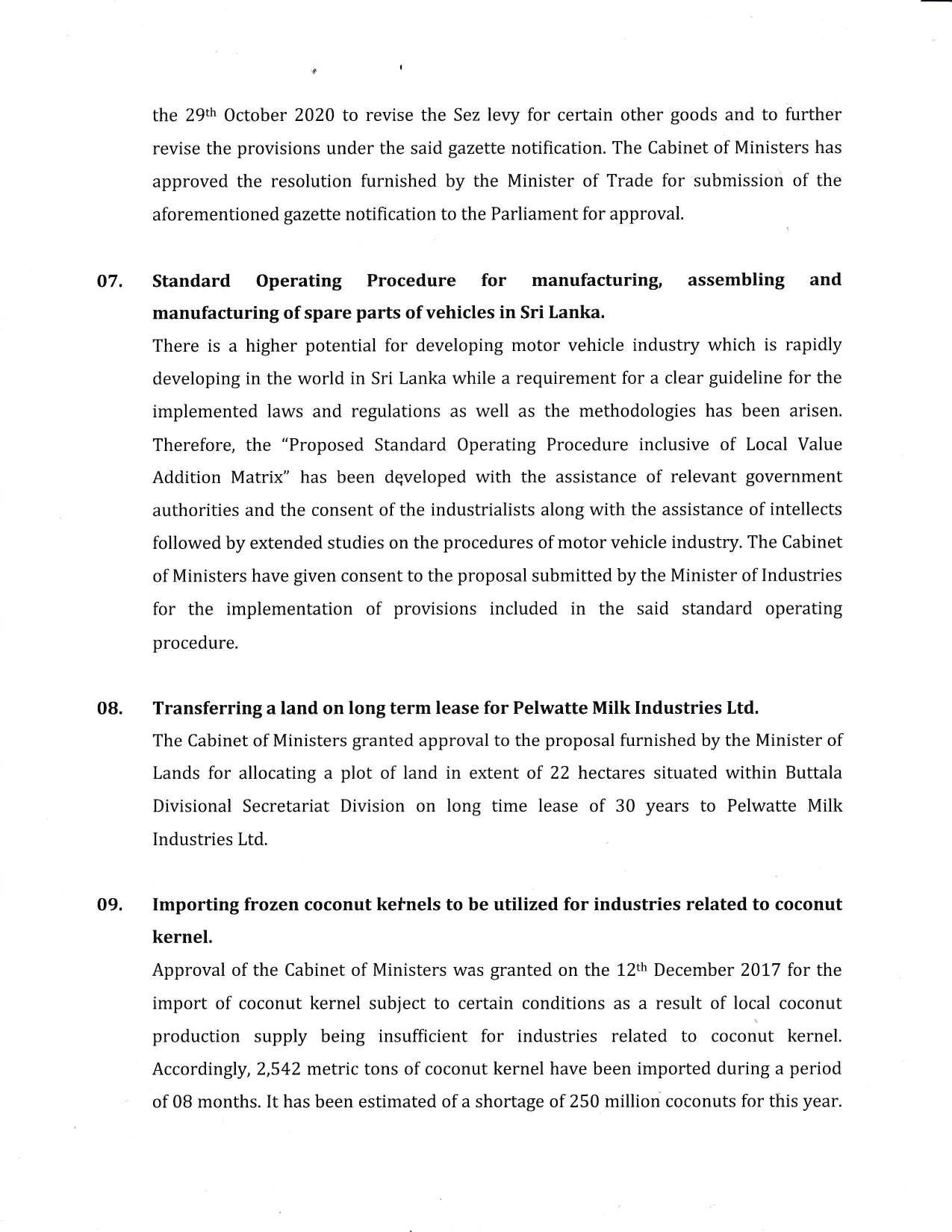 Cabinet Decision on 11.01.2021 English page 004