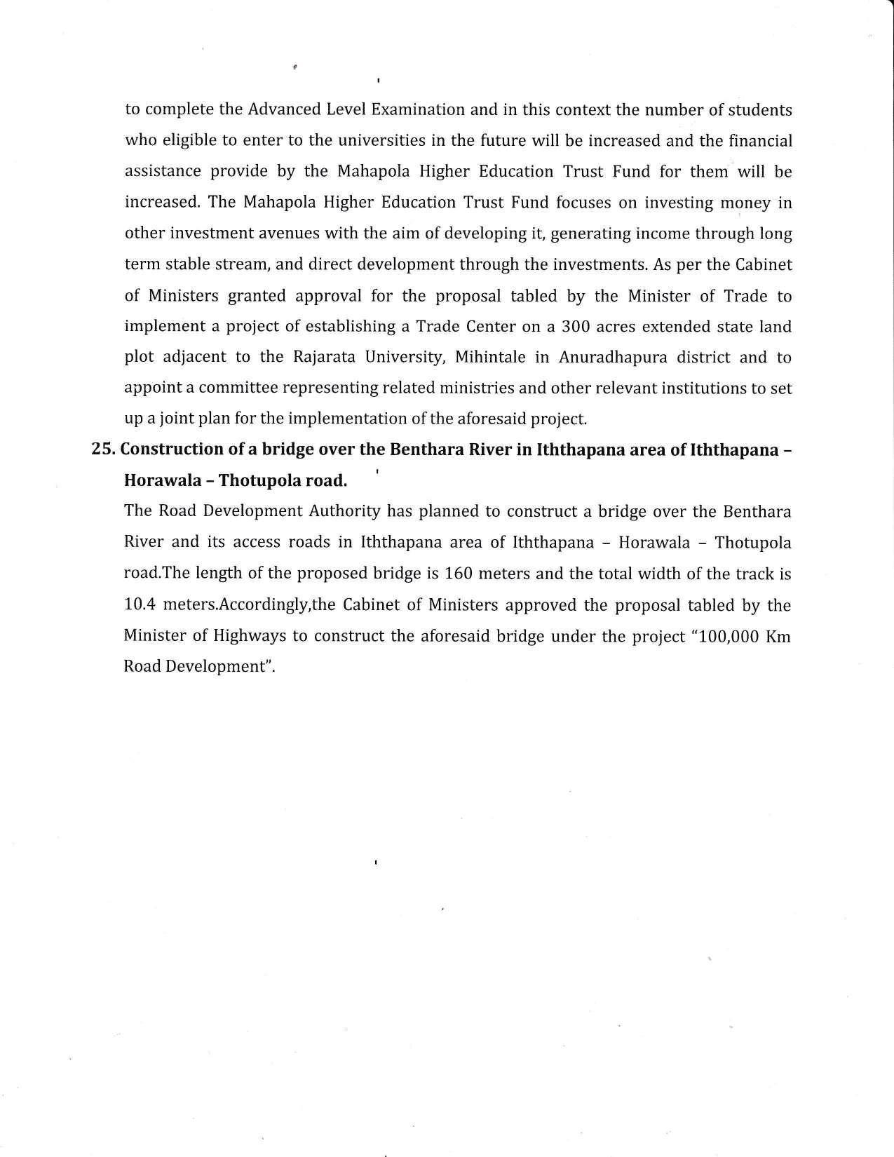 Cabinet Decision on 11.01.2021 English page 011