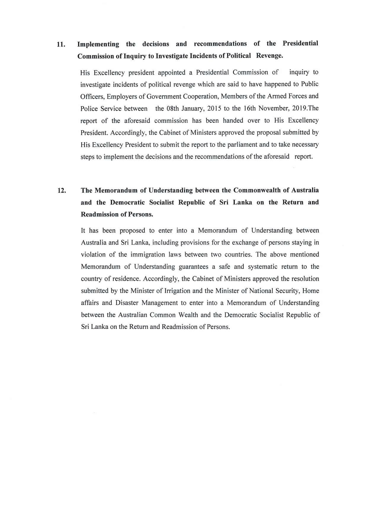 Cabinet Decision on 18.01.2021 English page 006