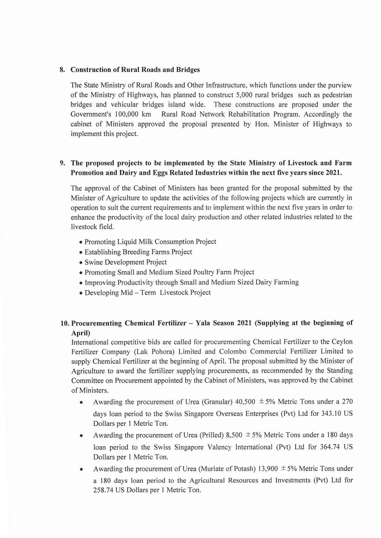 Cabinet Decision on 08.02.2021 English page 003