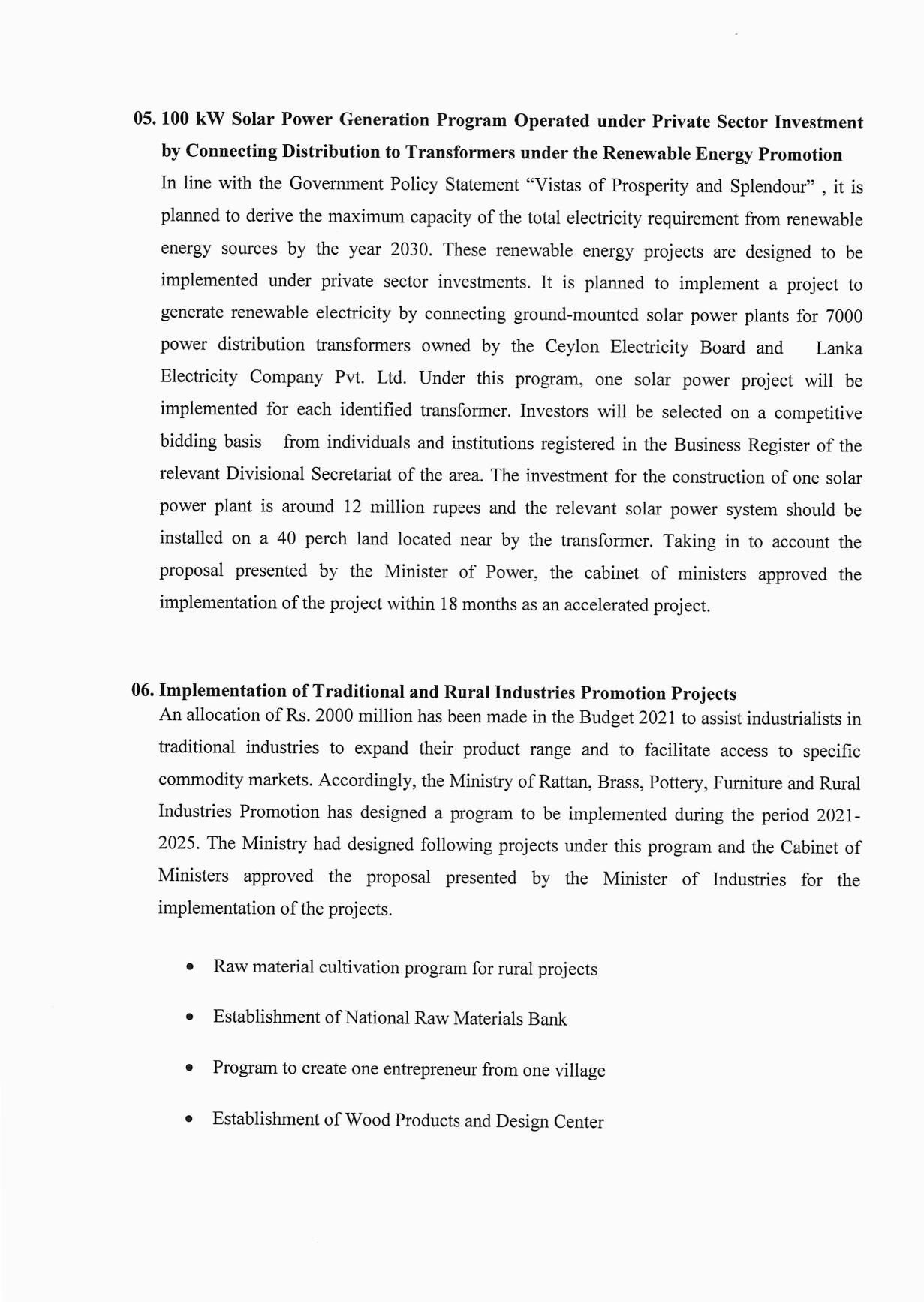 Cabinet Decision on 15.02.2021 English page 003