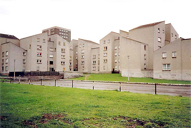 0 buildings niddrie house eric gold