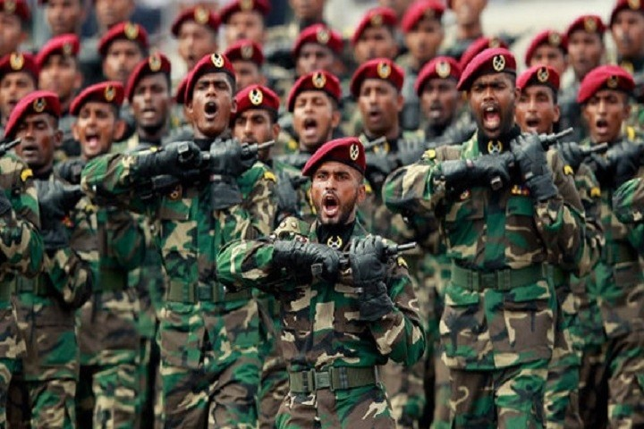 Image result for army uniform sri lanka