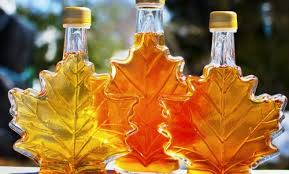 Canadian maple syrup delights Sri Lankan taste buds
