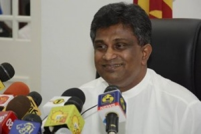 Deputy Minister of Power and Renewable Energy Ajith Perera