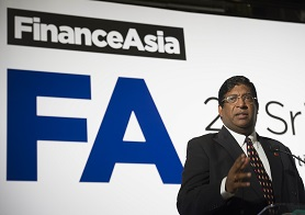 finance asia content Ravi Karunanayake
