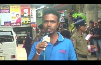 Dengue Eradication Programme in Nugegoda