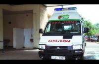1990 Suwaseriya Ambulance Service