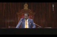 Hon. Prime Minister's Speech on New Constitution in Parliament - 6th July 2017