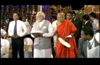 UN Vesak 2017  Gangaramaya