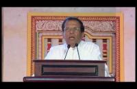President Maithripala Sirisena signed the historic gazette - 2017.03.01