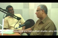 "Full discussion of SLBC ""SUBHARATHI"" on new constitution with TNA MP M A  Sumandiran"