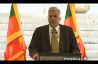 Prime minister' s speech