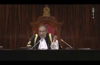 Hon. Prime Ministers speech in Parliament on Petrolium Issues