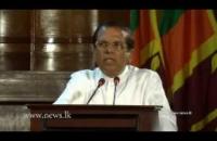 president ' s speech 2017 - 01 - 05