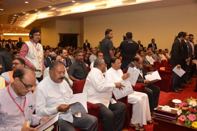 Sri Lankan press association 61 anniversary